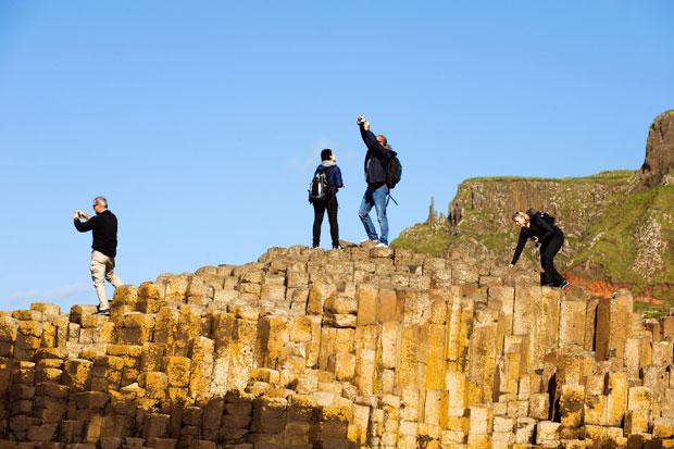 Top 5 de lugares imprescindibles en Irlanda