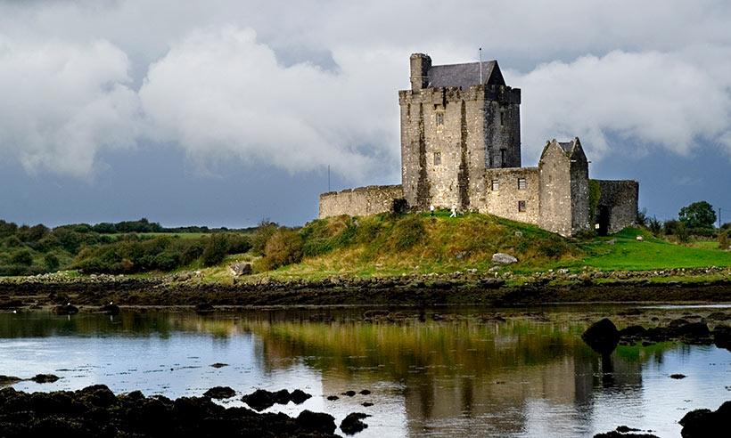 Lugares imprescindibles en Irlanda