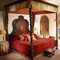 Cinco castillos hotel en Reino Unido donde sentirse un rey