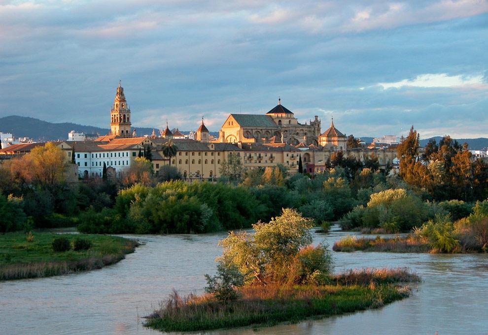 Córdoba, la ciudad española preferida por nuestros lectores