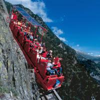 Experiencias 360º en Suiza, un país con vistas