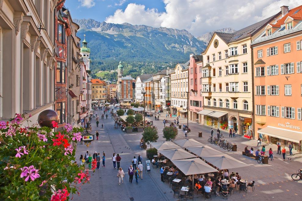 nos vamos de viaje por la austria m s rom ntica