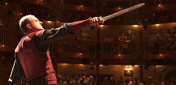 Shakespeare y la fiesta de las letras en Stratford-upon-Avon