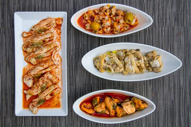 Palma de Mallorca para gourmets