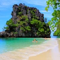 Tailandia, un paraíso oriental de lo más fotogénico