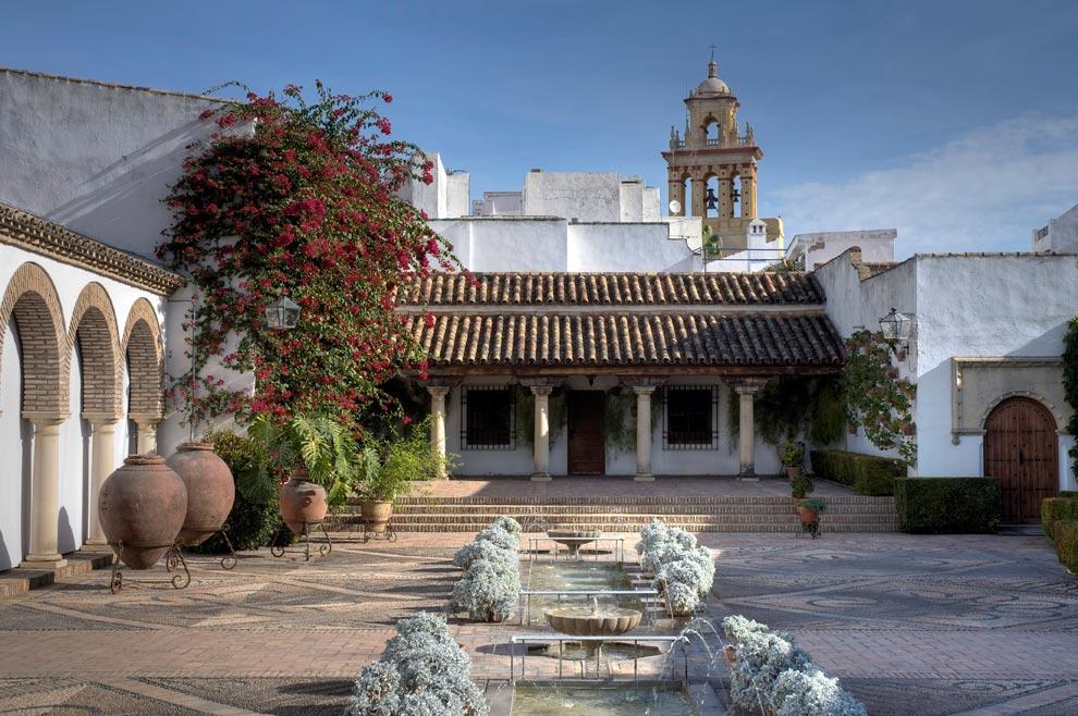 Palacio de Viana (Córdoba) - JungleKey.es Imagen