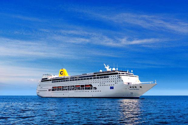 Degustando el Mediterráneo sin prisa y navegando