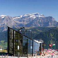 Cuatro excursiones sin esfuerzo por las montañas suizas