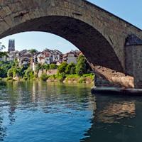 Friburgo, la ciudad suiza de los puentes