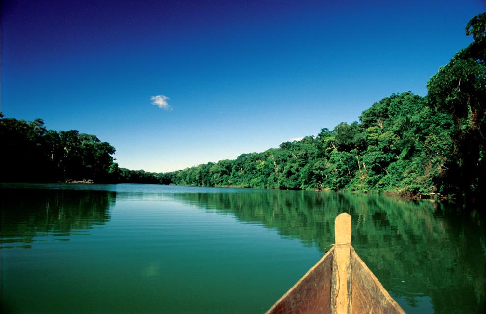 Visita Perú y descubre los paisajes de ensueño que Iquitos e Ica albergan