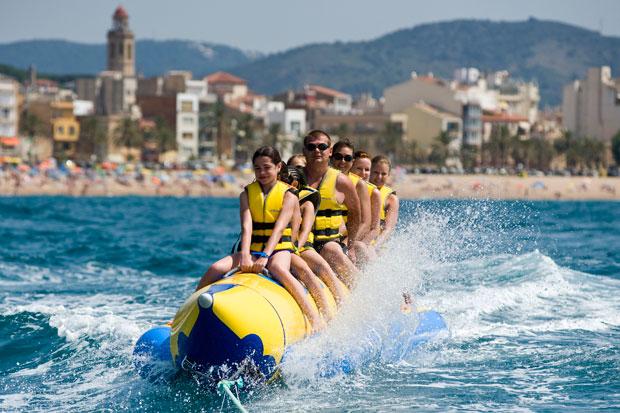Y a ti qu te gusta hacer con la familia for Hoteles para familias en la playa