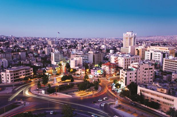 El exótico romanticismo de Jordania para vuestra luna de miel