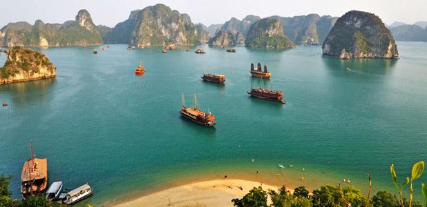 13 joyas maravillosas de Asia, un viaje fotográfico por Oriente