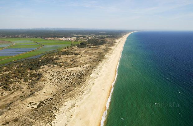 Comporta, el paraíso 'ecochic' en Portugal de la 'jet' europea