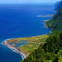 Azores, un bucólico archipiélago para amantes de la Naturaleza virgen