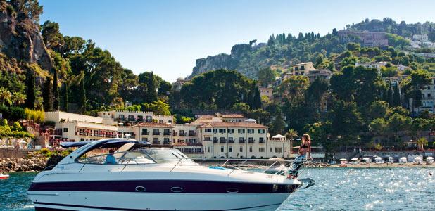 Experiencias 'vintage' en Italia con todo el glamour de la 'dolce vita'