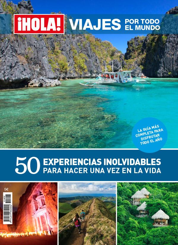 Ya está a la venta el Especial ¡Viajes! 2014