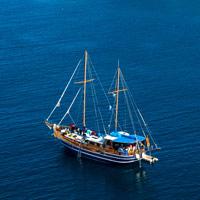 Columbretes, el secreto mejor guardado del Mediterráneo