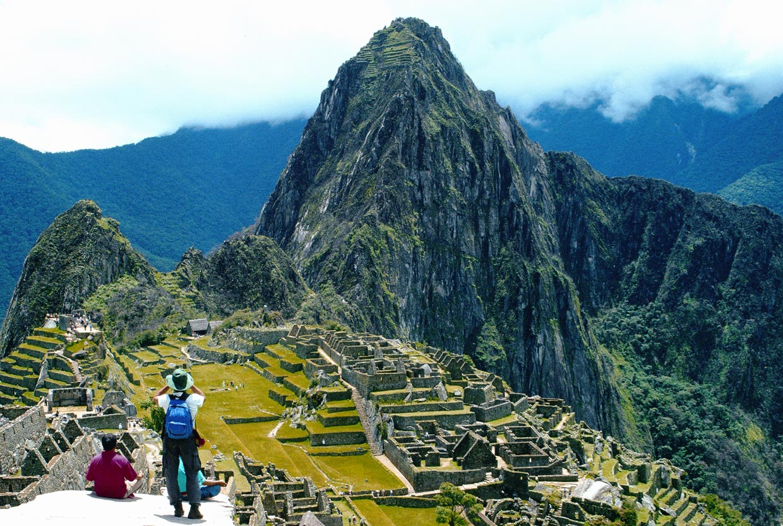 Top 25 de los destinos tur sticos preferidos del mundo en 2014 for Lugares turisticos para visitar en espana