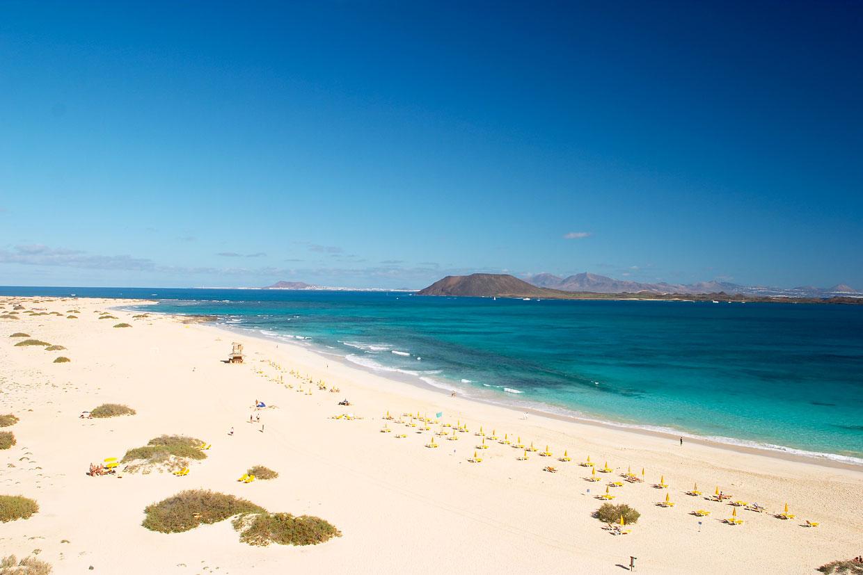 playas grandes espana