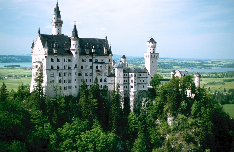 Trece joyas maravillosas de Europa en imágenes