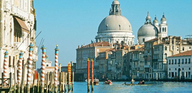 Otras cosas que (sí o sí) también tienes que hacer en Venecia