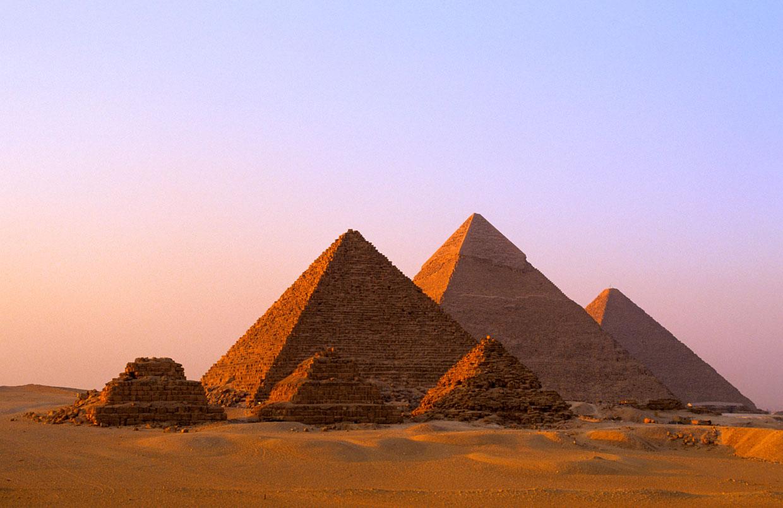 Diez joyas maravillosas de África en imágenes