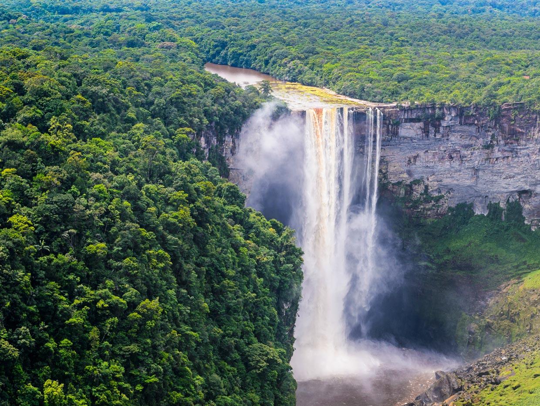 Fotos de las cataratas mas altas del mundo 80