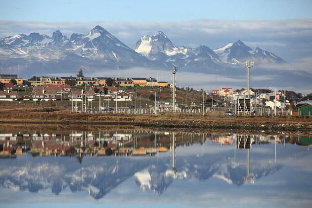 Rumbo a la Patagonia más extrema y virgen