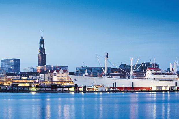 10 cosas imprescindibles que tienes que hacer en Hamburgo