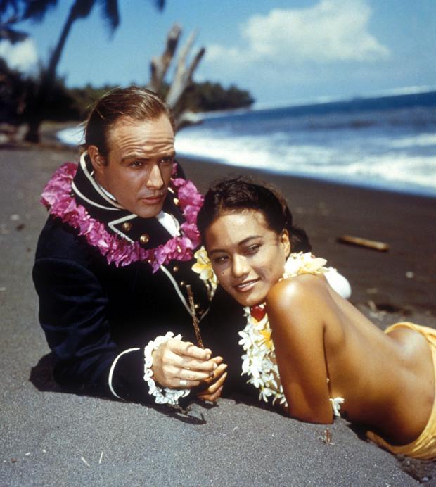Tetiaroa, la isla privada de Marlon Brando, un eco-resort de lujo en la Polinesia