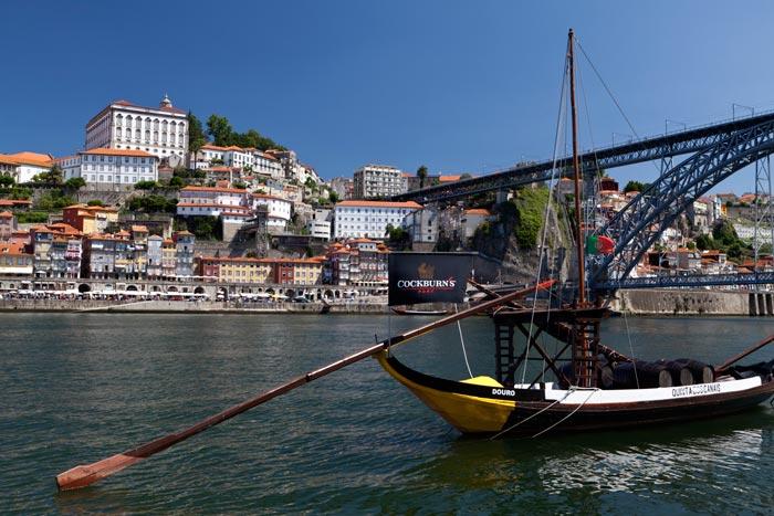 Ideas a la última para caer rendido ante Oporto