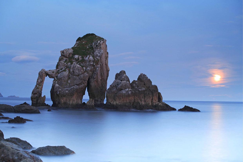 Maravillas de la Naturaleza en España para desconectar del mundo