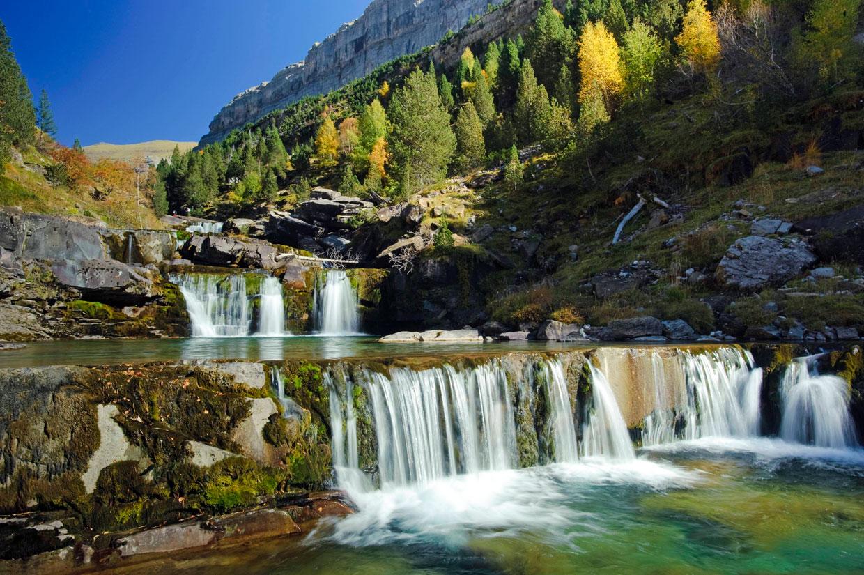 Maravillas de la naturaleza en espa a para desconectar del - Mejor sitio para vivir en espana ...
