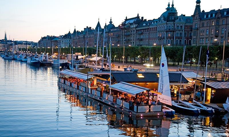 48 horas en… Estocolmo, una guía imprescindible para una escapada de fin de semana