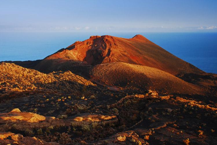Unas navidades diferentes en La Palma
