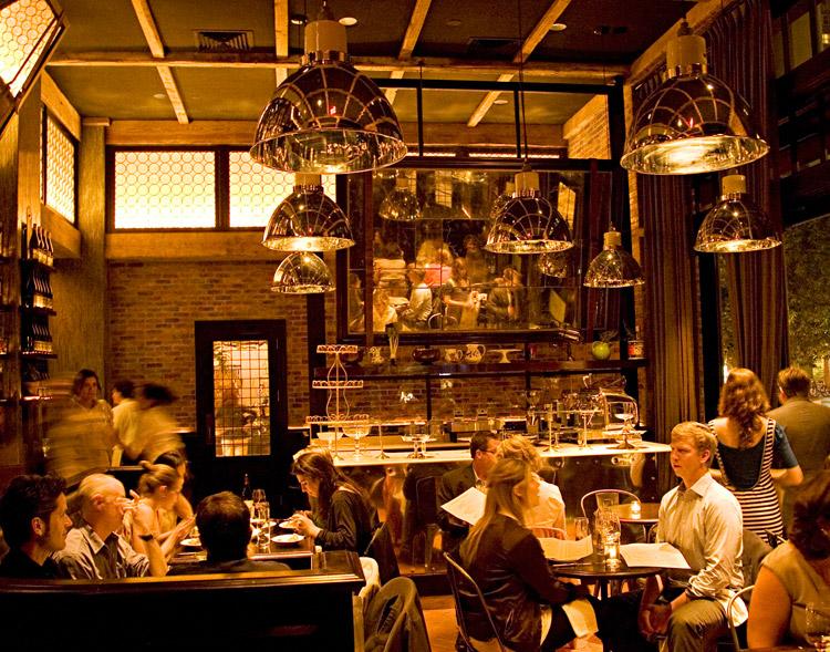 Restaurantes Donde Toparse Con Famosos En Nueva York Foto