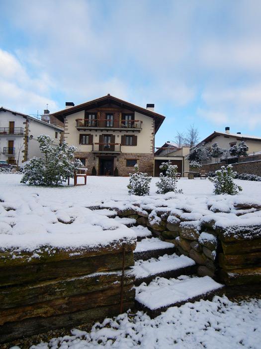 ¿Y pasar Fin de Año en Navarra?