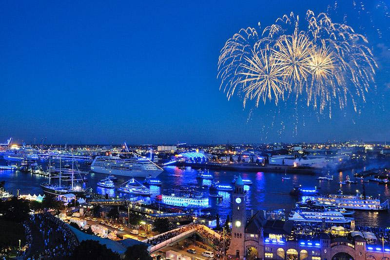 Fin de año en Hamburgo: el plan perfecto