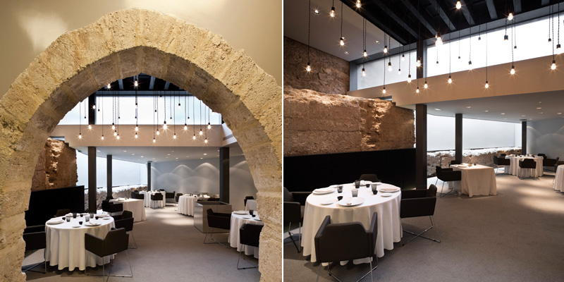 Seis restaurantes trendy para tus pr ximas cenas foto 1 - Restaurante alma barcelona ...