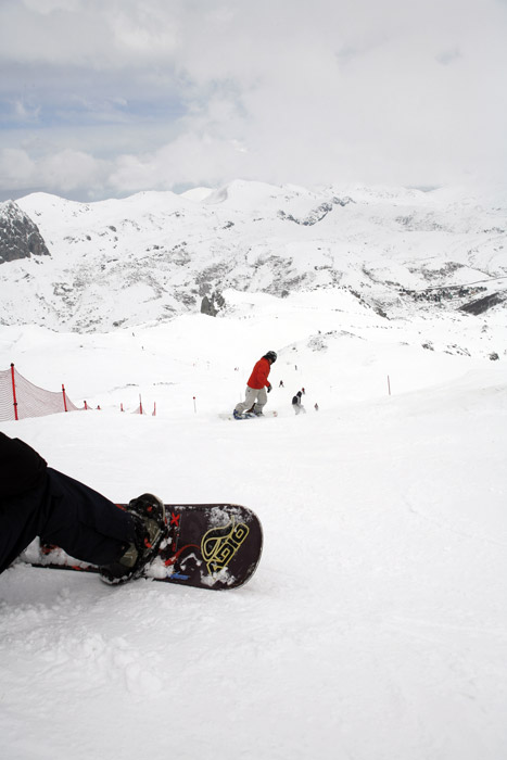 Asturias, tierra de nieves: claves para esquiar en los 'Alpes' cantábricos