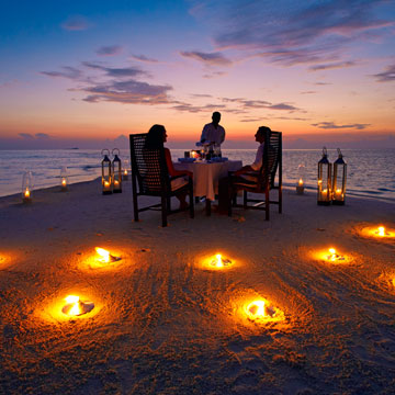 Ltimo super capricho viajero del a o refugiarte en una for Hoteles en islas privadas