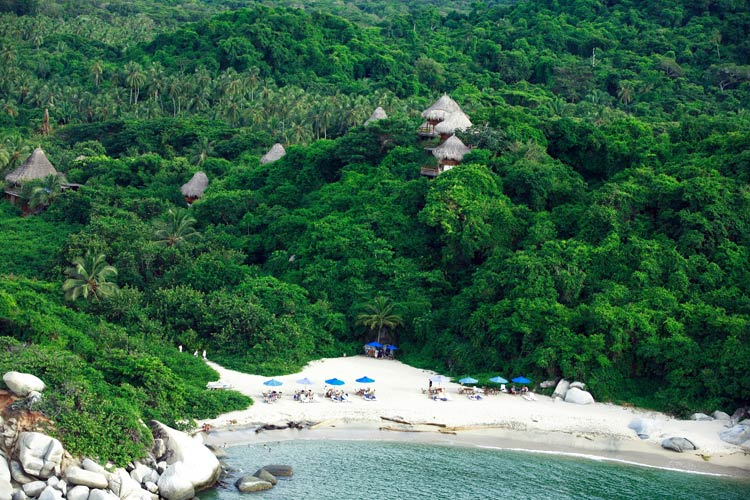 Para locos por el verde: vacaciones en la naturaleza de Colombia en plan eco