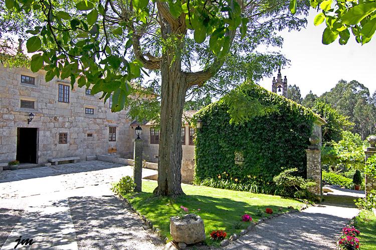 De pazo en pazo por Galicia, ¿qué haces este fin de semana?