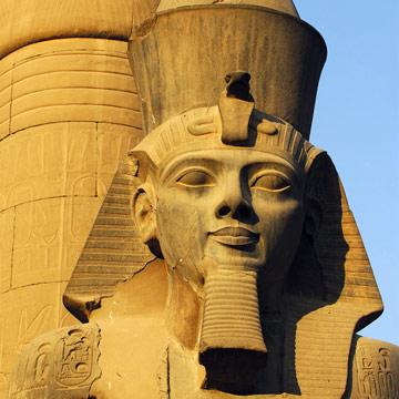 Cinco aventuras únicas (más o menos atrevidas) para vivir en Egipto