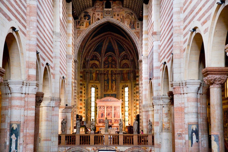 Verona la rom ntica ciudad donde julieta suspiraba por for Donde se encuentra el marmol