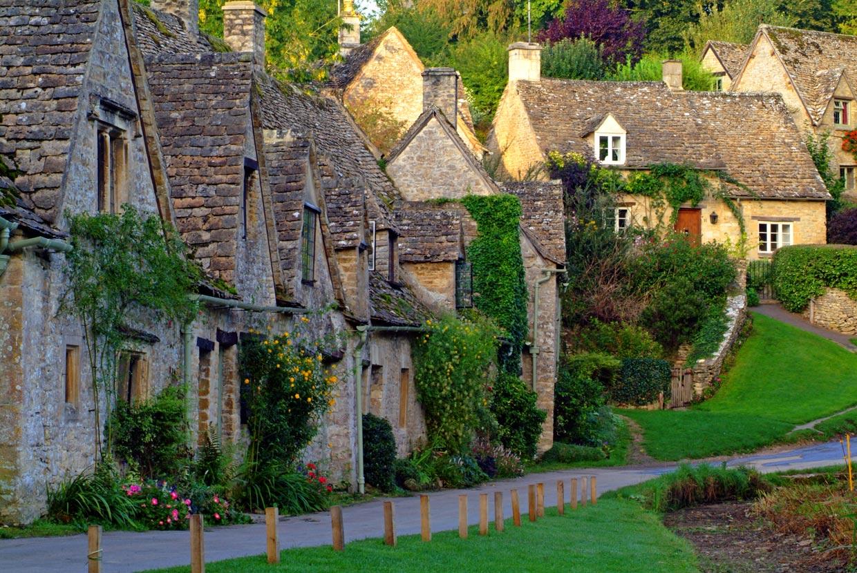 Diez pueblos muy (pero que muy) bonitos de Inglaterra