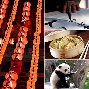 ¡Xin nian kuai le! o lo que es lo mismo: Feliz Año Nuevo chino en España