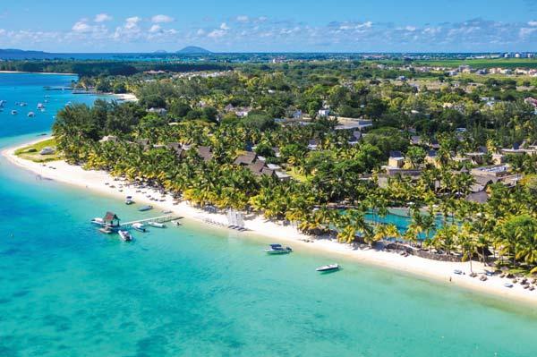 10 razones para perderte en Mauricio esta Semana Santa