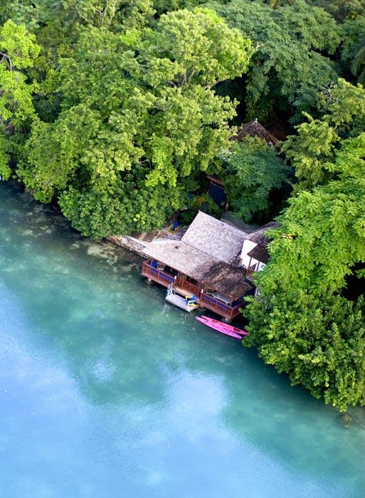 De la cuna de James Bond al refugio de Bob Marley en Jamaica